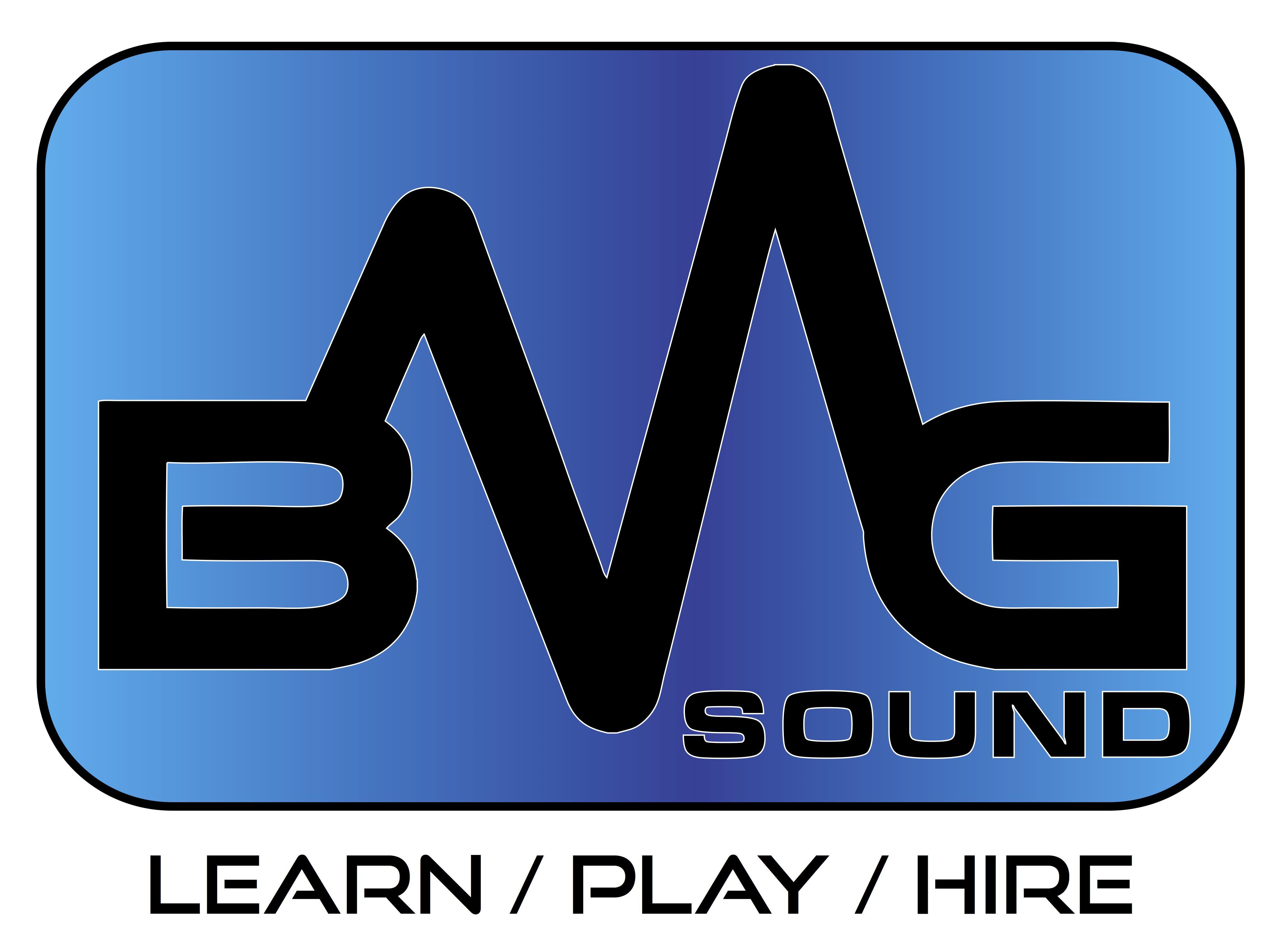 google logoBMG Sound
