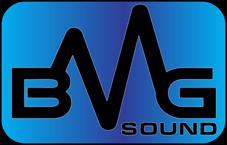 BMG Sound | DJ Training | Music Production | PA Hire | Audio Mastering Cork Retina Logo