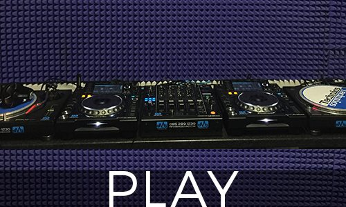 Play Dj Training - BMG Sound