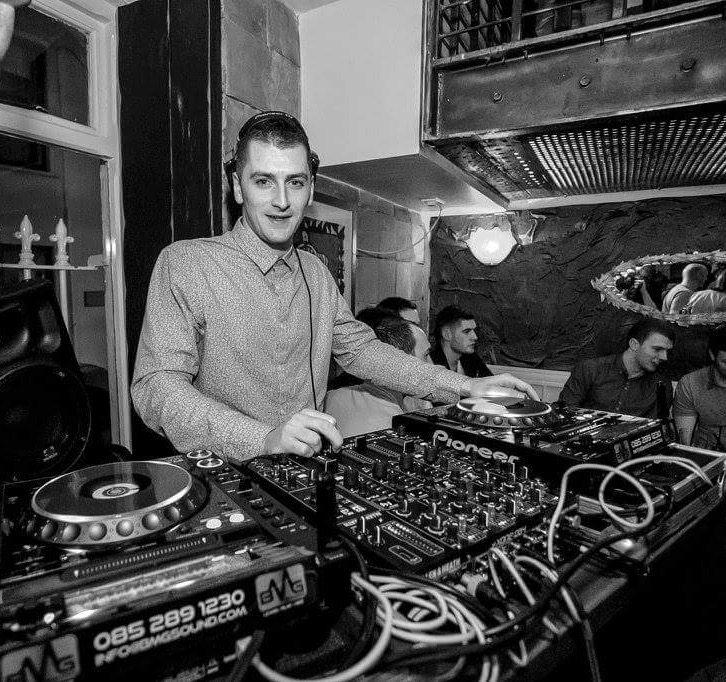 DJ Hire - BMG Sound
