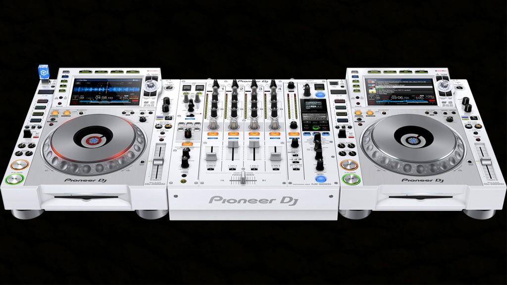 DJ Training BMG Sound