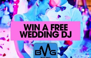 BMG-Sound Win Wedding-DJ