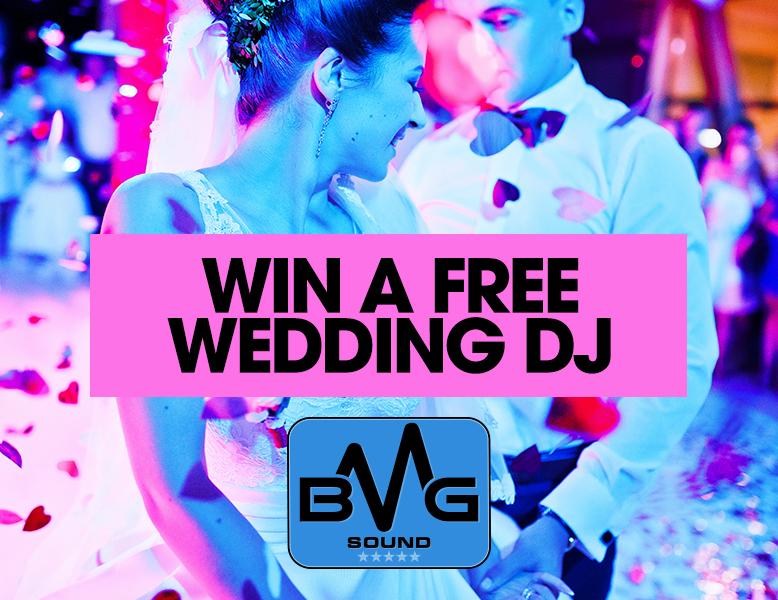 BMG-Sound Win Wedding-DJ