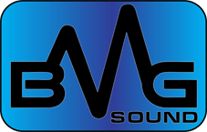 BMG Sound | DJ Training | Music Production | PA Hire | Audio Mastering Cork Retina Logo